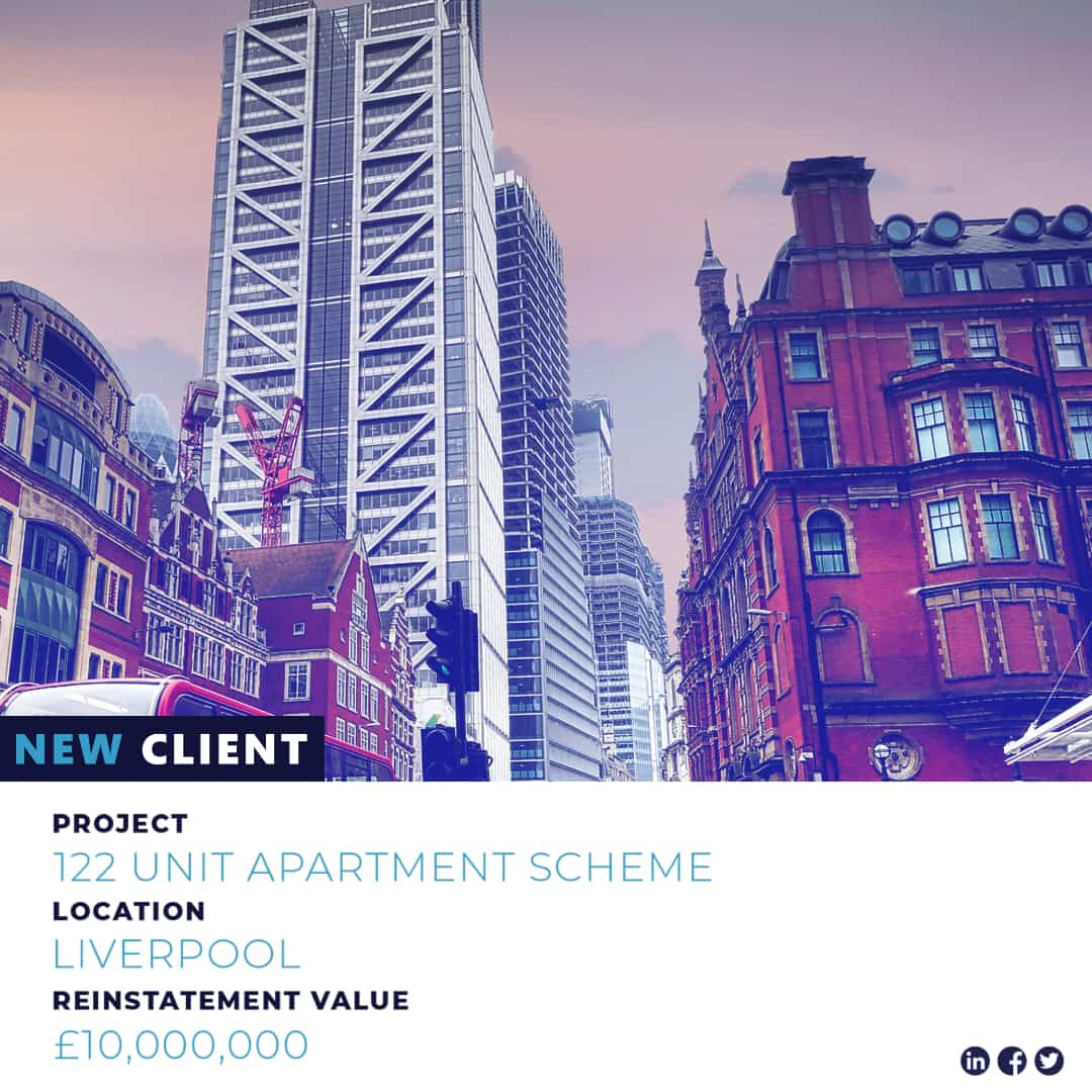 New Client Liverpool